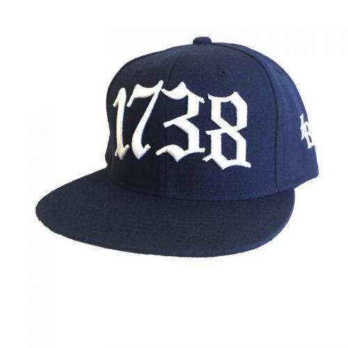 1738 HAT NAVY